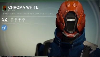 Destiny preorder Bonus Gear - 2