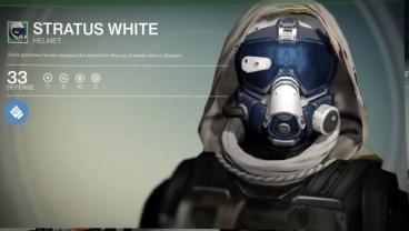 Destiny preorder Bonus Gear - 3