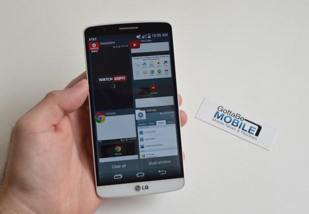 G3-multitask