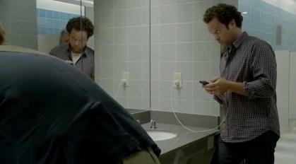 Galaxy S5 Ad Wall Huggers - iPhone battery life - 6