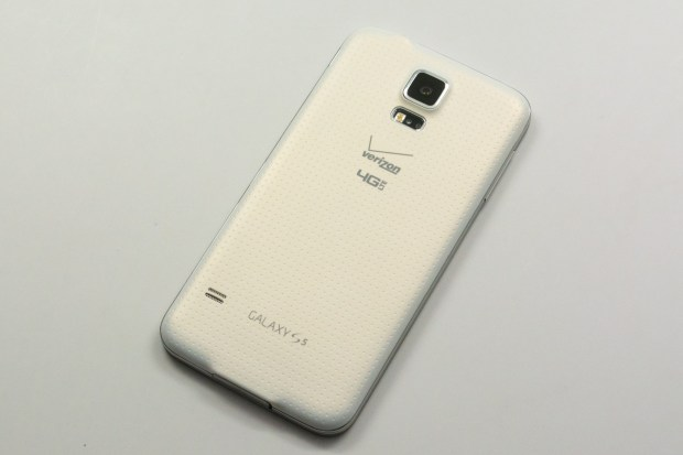Galaxy S5 Review - 13