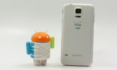 Here's the bottom line on the Galaxy S5 review for AT&T and Verizon.