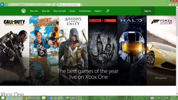 How to Buy Xbox One Games (2)