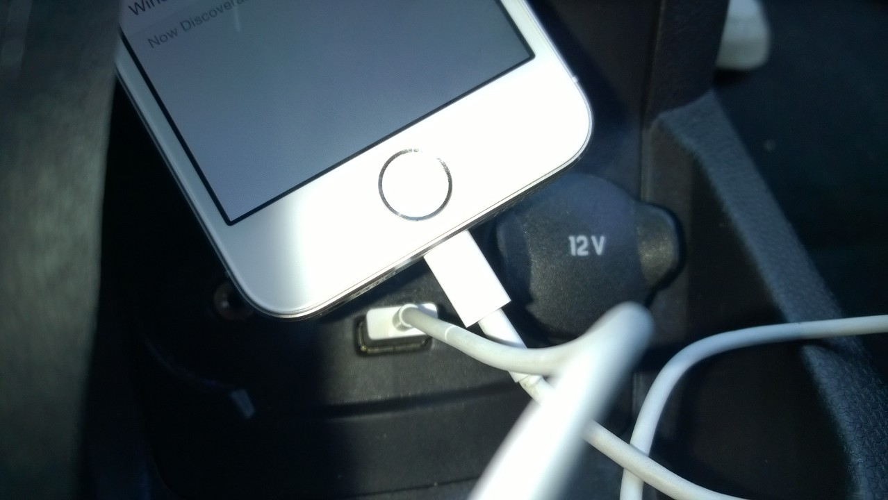 Sync Your iPhone 5/iPod With Any Computer