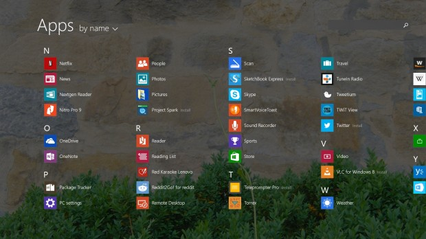 How to Sync YourOneDrive Pictures & Documents to Windows 8 (2)