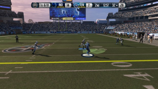 A Madden 15 demo release could help you experience new Madden features early.