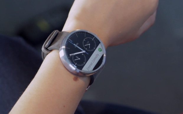 the coming moto 360