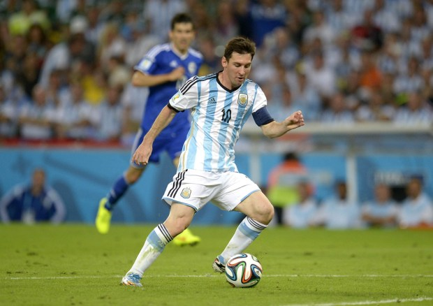 Learn where you can find Netherlands vs Argentina live streams to watch Messi and team play.