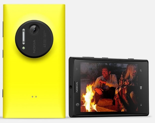 Noklia Lumia 1020