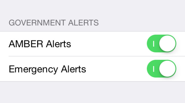 how to get weather alerts on iphone how to get severe weather alerts on your iphone 20122