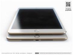 iPad Mini 3 Concept - 1