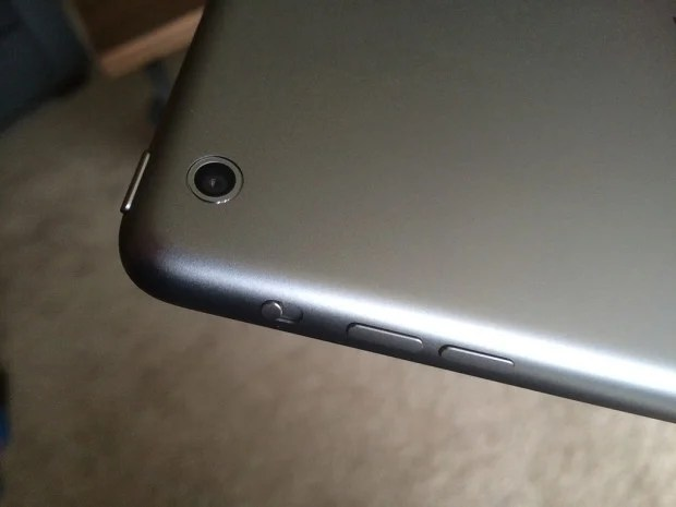 The iPad mini 3 could feature a new 8MP camera.