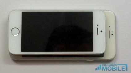 iPhone 6 design vs iPhone 5s