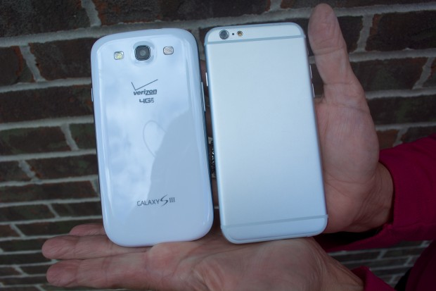 Read on to see how these two devices stack up in our iPhone 6 vs Galaxy S3 comparison.