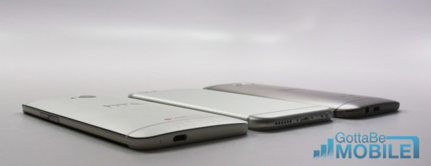 Learn how the iPhone 6 vs HTC One comparison shakes out.