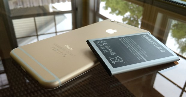 A new iPhone 6 specs leak shares details about a 5.5-inch iPhone 6 battery and more.