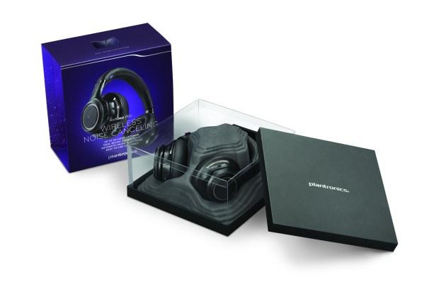 The BackBeat PRO wireless headphones promise 24 hours of wireless battery life.