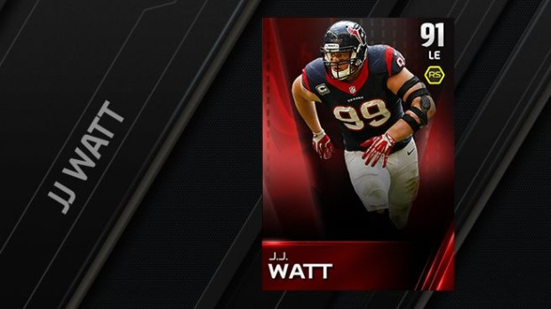 This is the best Madden 15 Ultimate Team player.