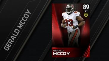 Best Madden 15 Ultimate team Players - Mccoy