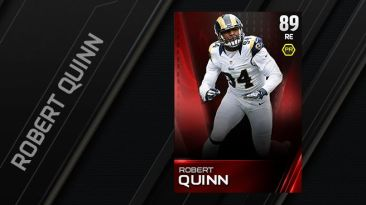 Best Madden 15 Ultimate team Players - Quinn