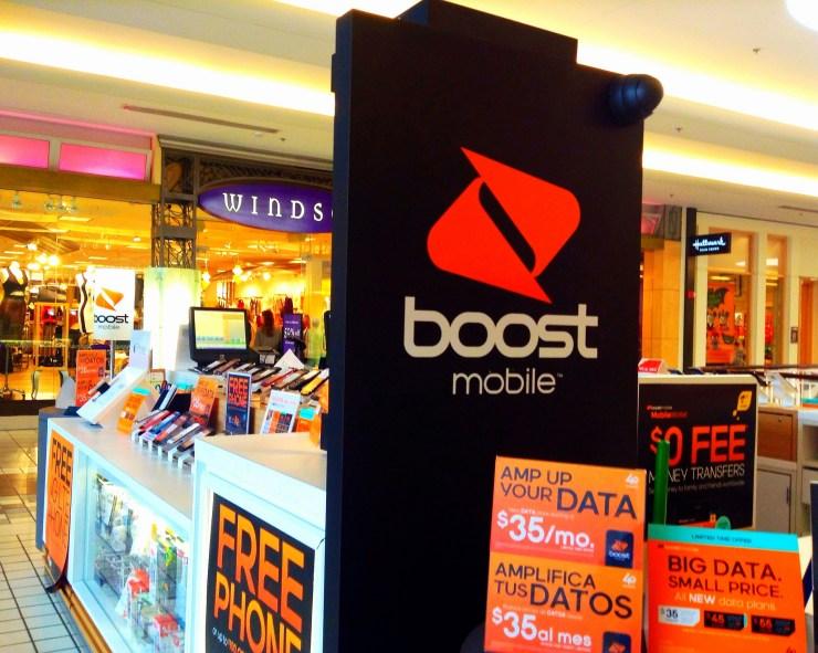 Boost Mobile Imei Check
