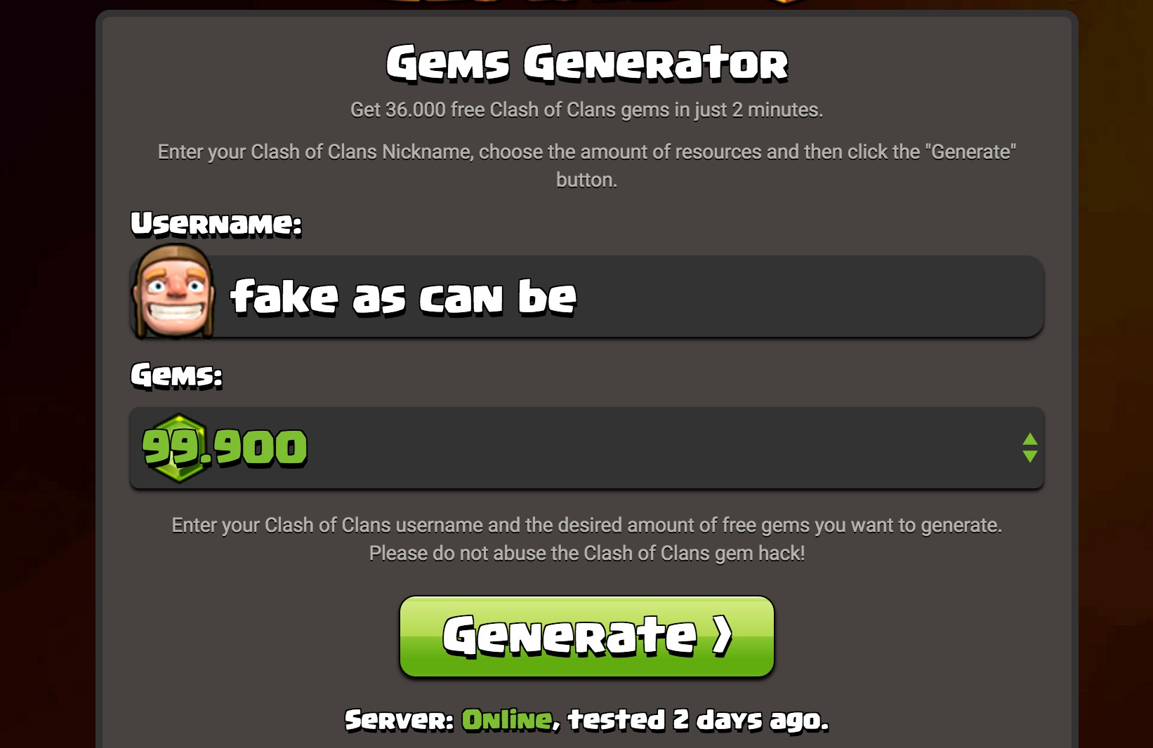 clash of clan hack version app download