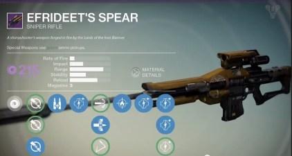 Destiny Multiplayer Video - Iron Banner Rewards - 4