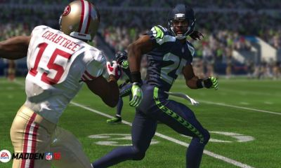 The EA Access Madden 15 release date is confirmed for five days of early access.