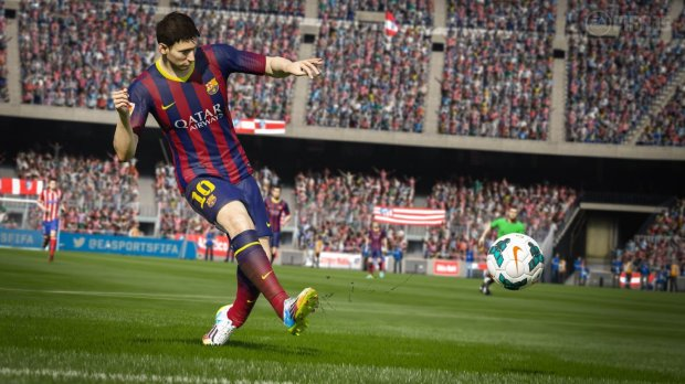 Fifa 15 - PS4 games to buy 2014