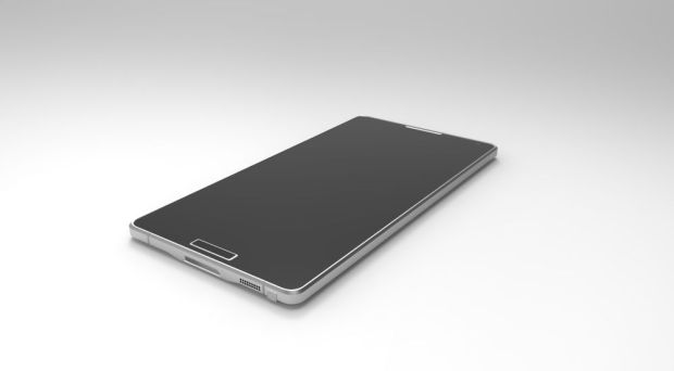Galaxy Note 4 Camera Specs