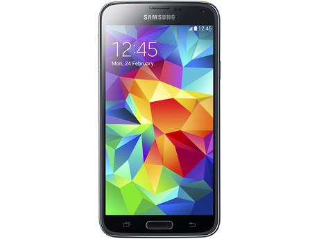 Samsung Galaxy S5/S4