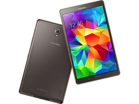 Samsung Galaxy Tab S 8.4-inch