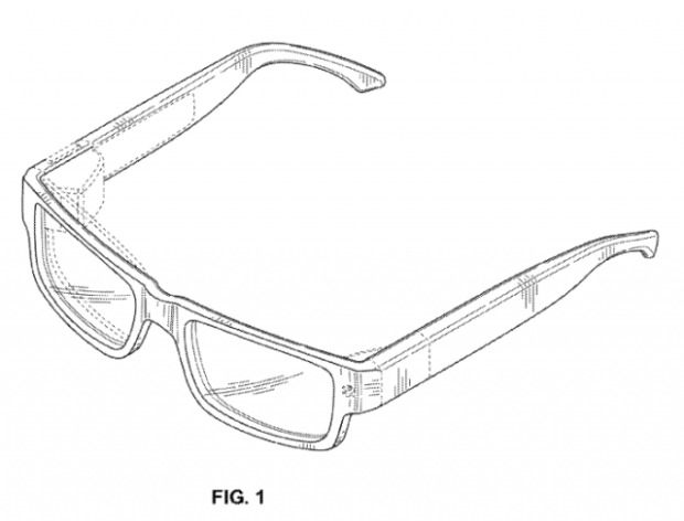 Glass-patent