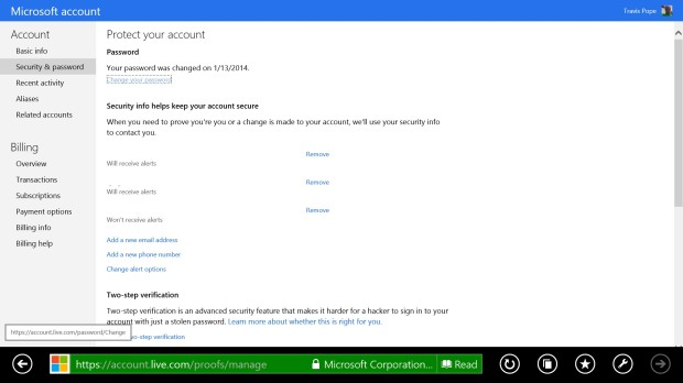 How to Secure Your Xbox Live Account (8)