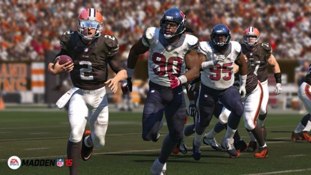 Learn how to play the Madden 15 trial for more than six hours.