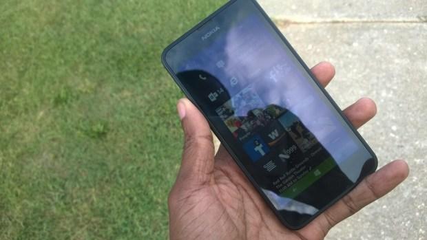Lumia 635 Review (7)