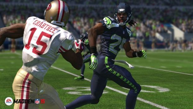 Here's what you need to know about Madden 15 to be ready for the Madden release.