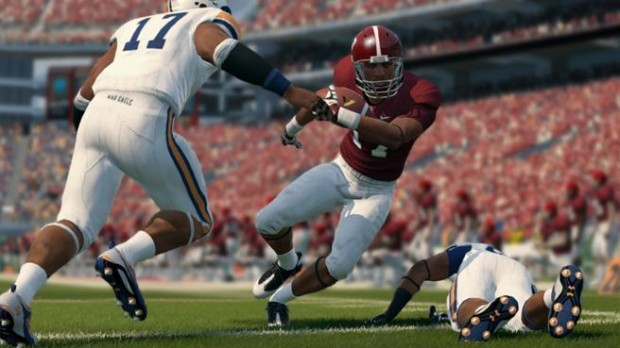 Without a NCAA 15 release this year fans are taking control with updated NCAA 15 rosters for NCAA 14 complete with new player ratings, updated schools and freshmen players.