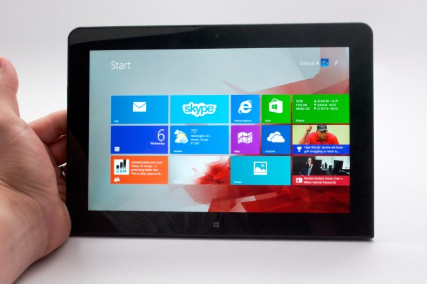 The ThinkPad 10 is a business friendly Windows 8 tablet that delivers productivity with optional accessories.