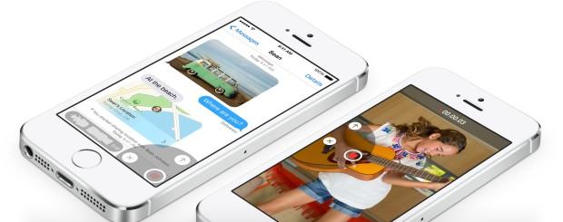 Apple announced many new iOS 8 features already.
