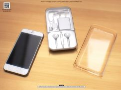 This new iPhone 6 concept offers an early unboxing.