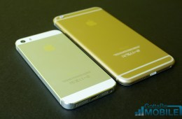 The iPhone 6 release date should arrive on September 19th, near the Moto X+1 release.