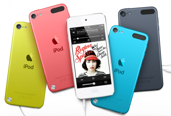 iPod-touch