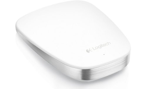 logitech ultrathin touch mouse