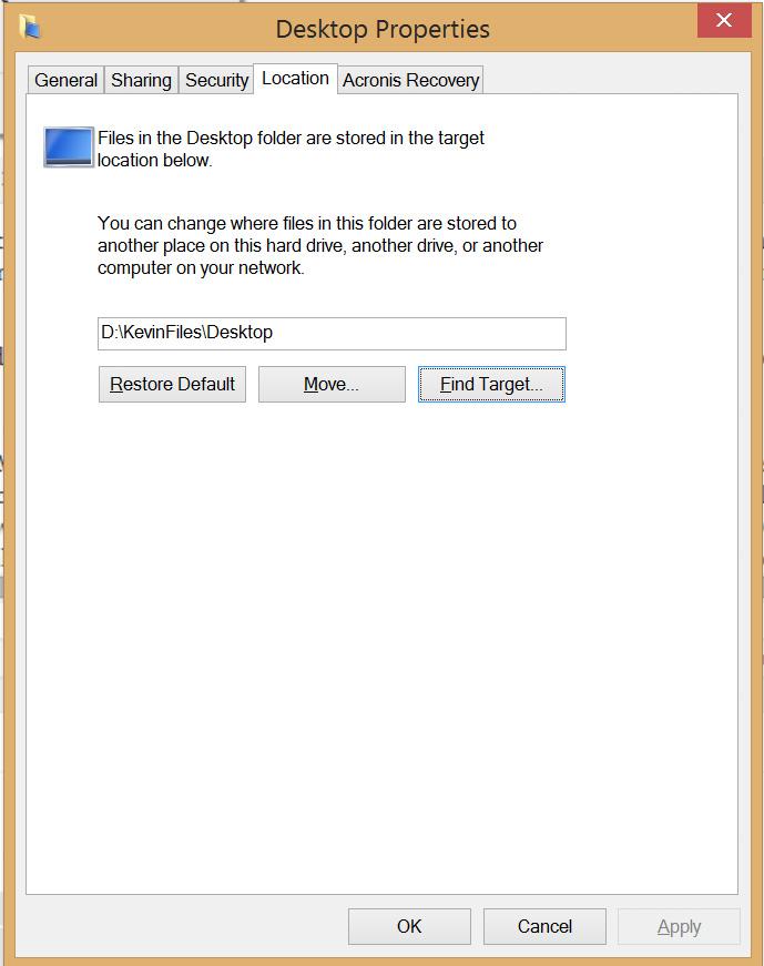 move folder to sd card