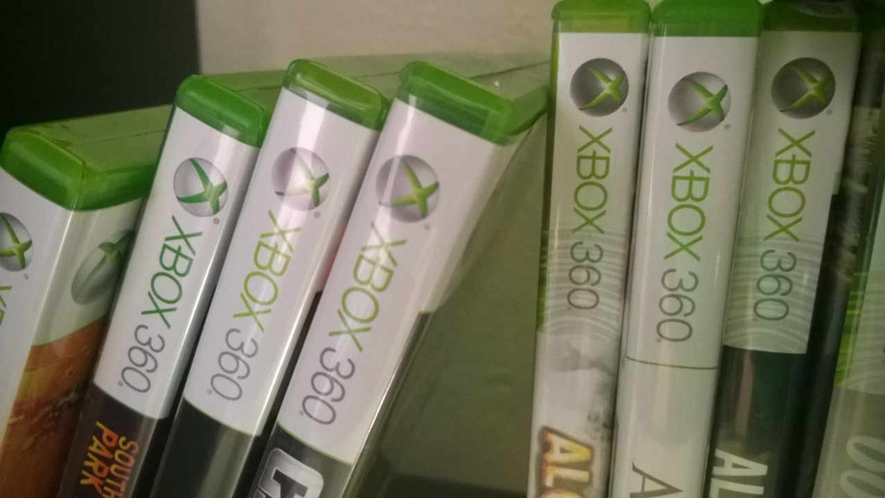 How to record Xbox 360 Gameplay with USB