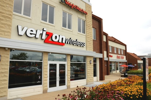 Early iPhone 6 Release Date Hours - Verizon Prep