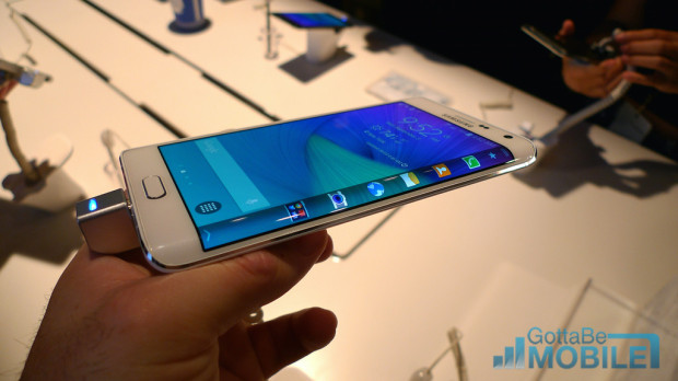 Galaxy Note Edge Photos - 8