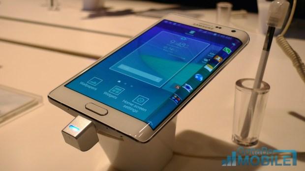 Galaxy Note Edge Photos - 9