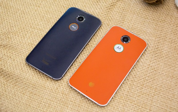 The new Moto X release date is today, marking a very fast arrival for the device rumored as the Moto X+1.